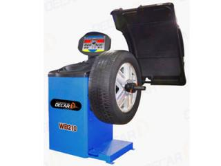 WB210 Italian Wheel Balancer