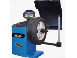 WB220 Italian Wheel Balancer