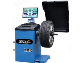 WB250 Italian Wheel Balancer