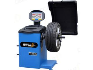 WB200 Italian Wheel Balancer