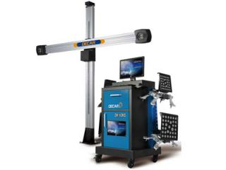 DK-V3K5 Imaging Wheel Alignment System