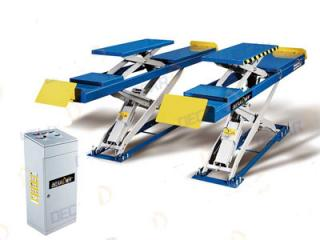 DK-35 Wheel Alignment Scissor Lift