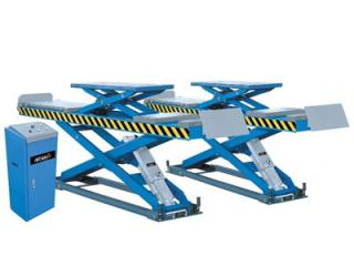 DK-35G Alignment Scissor Lift