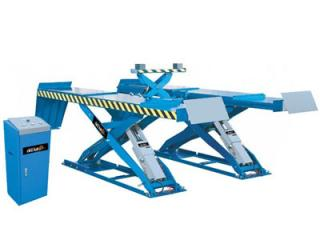 DK-35B Large Platform  Alignment Scissor Lift