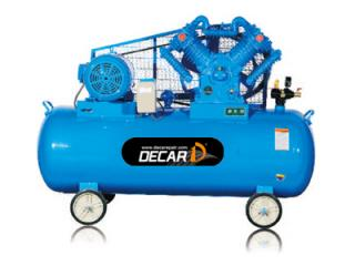 DK150500W100  Belt-Driven Air Compressor