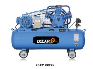 DK40200W65 Belt-Driven Air Compressor