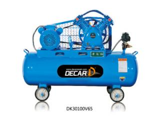 DK30100V65 Belt-Driven Air Compressor