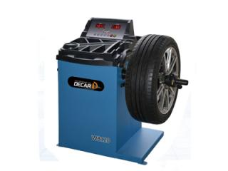 WB120 Automatic Wheel Balancer